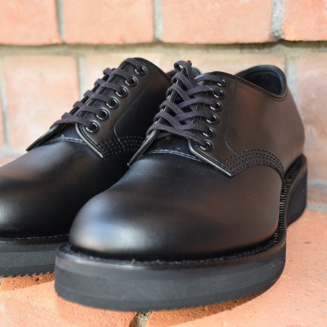 foot the coacher(フット ザ コーチャー) DANIEL(VIBRAM SOLE) #FTC1934001(5)