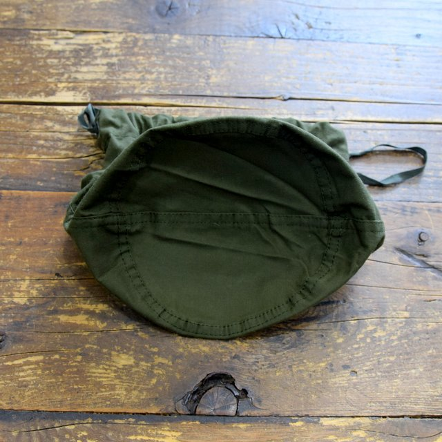 Dead Stock(デッドストック)/ PERSONAL EFFECTS BAG -OLIVE- #000027481(5)