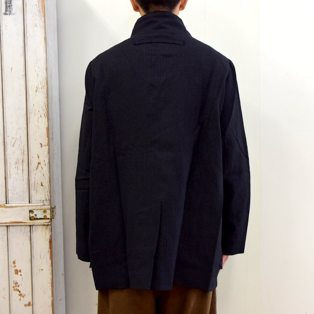 toogood(トゥーグッド)/ THE PHOTOGRAPHER JACKET -FLINT- #62011100(5)
