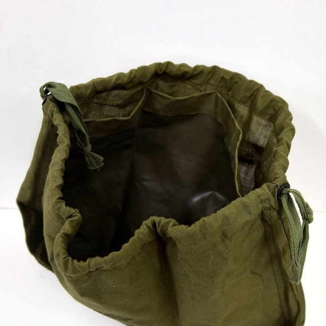 Dead Stock(デッドストック)/ US ARMY  BAG PATIENTS EFFECTS  -OLIVE- #MILITARY-PERSO(5)