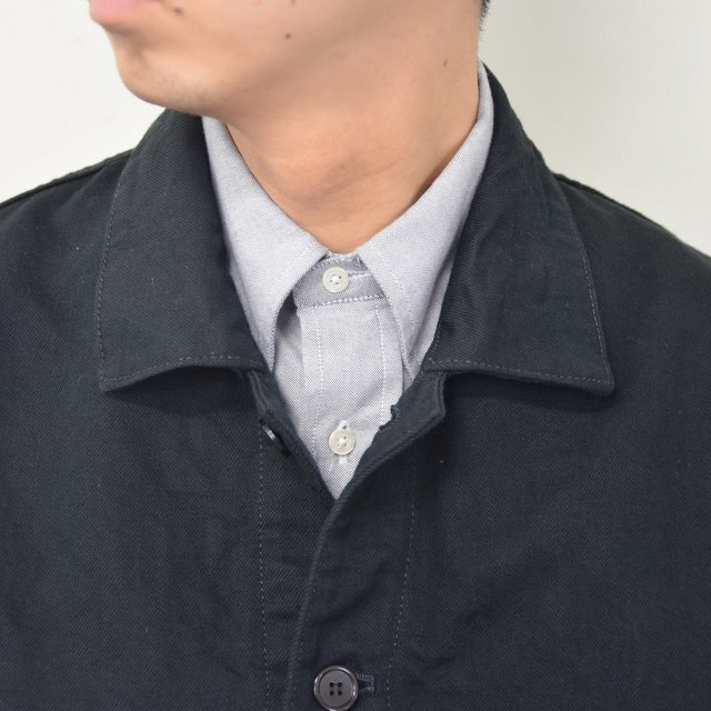 MARKAWARE(マーカウェア)/ WORK JACKET -BLACK- #A21A02BL01C(5)