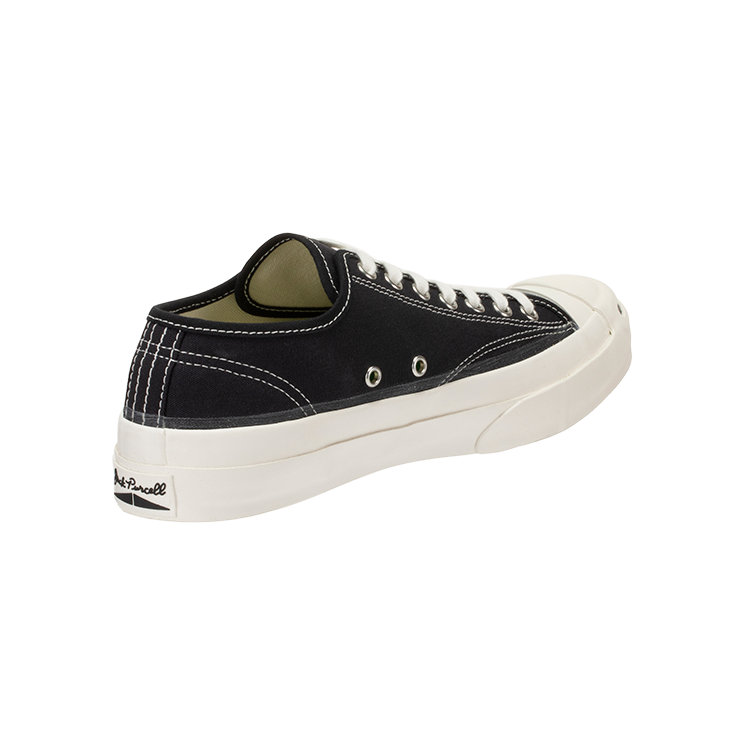 CONVERSE ADDICT(コンバース アディクト)/ JACK PURCELL CANVAS -BLACK- (5)