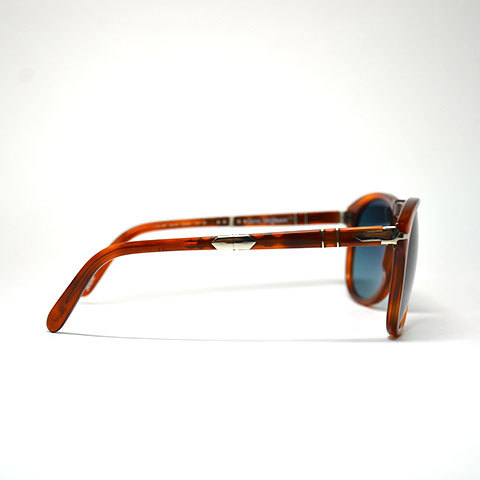 Persol(ペルソール) 714-SM -96/S3(CLEAR BROWN)- (6)