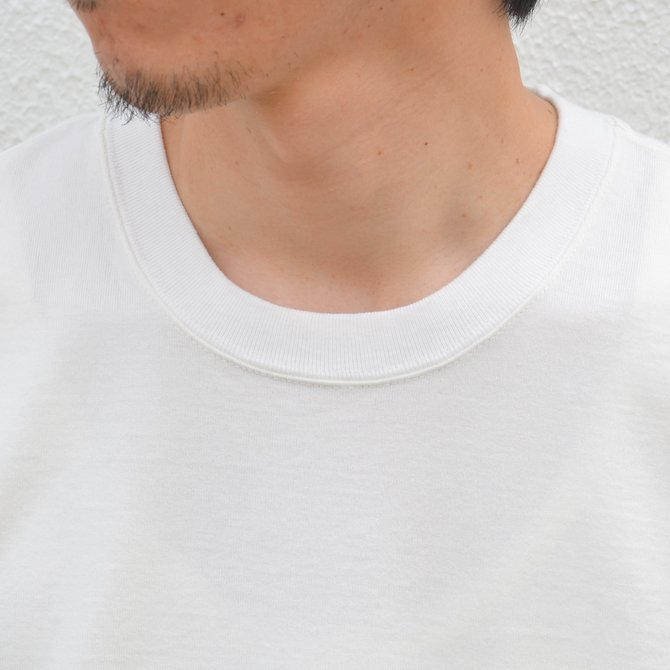 【17 SS】Curly(カーリー) BRIGHT SS POCKET TEE -2色展開- #172-04041(6)