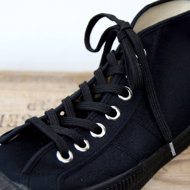 Dead Stock(デッドストック)/ CZECH ARMY HI-CUT -BLACK- #MILITARY140(6)