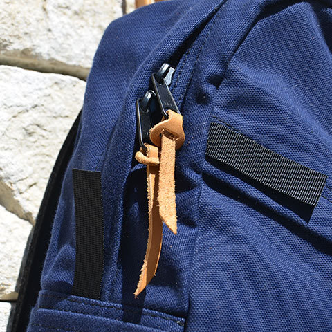 Altadena Works(アルタデナワークス) 801 Daypack(canvas) -Navy Acorn- 【Z】(7)