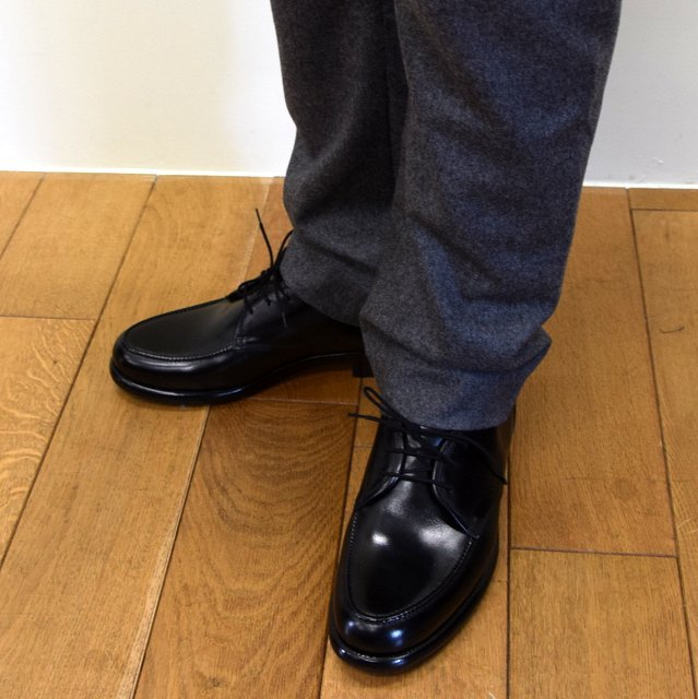 山内 (やまうち)/ No Mule Thing Wool Easy Pants 20a65-A(8)