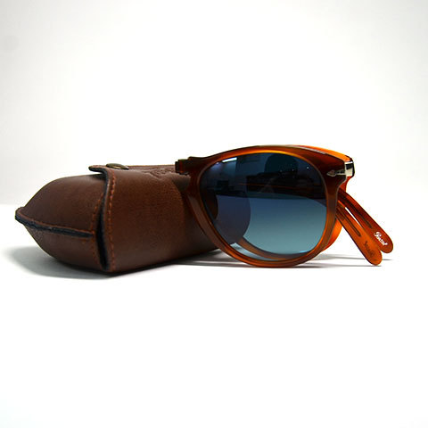 Persol(ペルソール) 714-SM -96/S3(CLEAR BROWN)- (9)