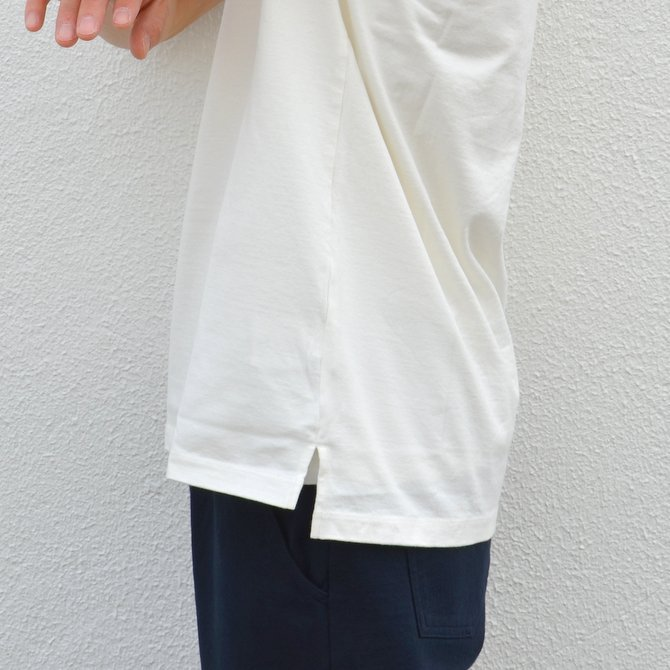 【17 SS】Curly(カーリー) BRIGHT SS POCKET TEE -2色展開- #172-04041(9)
