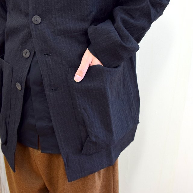 toogood(トゥーグッド)/ THE PHOTOGRAPHER JACKET -FLINT- #62011100(9)