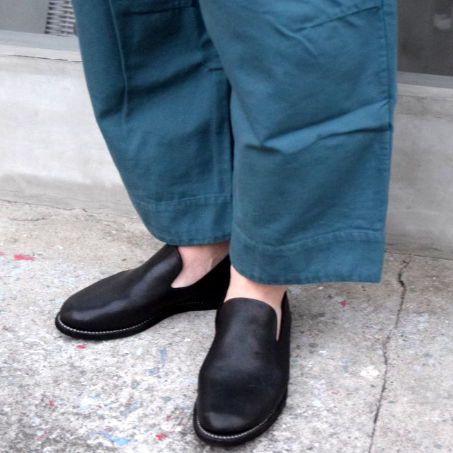 toogood(トゥーグッド) / THE TINKER TROUSER CANVAS -FOG- (9)