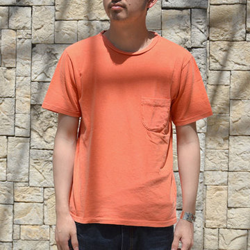 Mixta(ミクスタ) Crew Neck -Sunset-