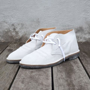 【40% off sale】GOLDEN GOOSE (ゴールデングース) SHOES CITY -(A4)WHITE-【Z】
