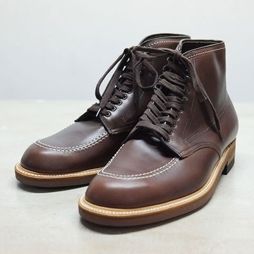 Alden(オールデン) INDY BOOT(CHROMEXEL) -D.BROWN- #403