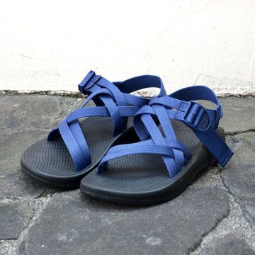 Chaco(チャコ) ZX1 YAMPA SOLE -INDIGO BLUE-
