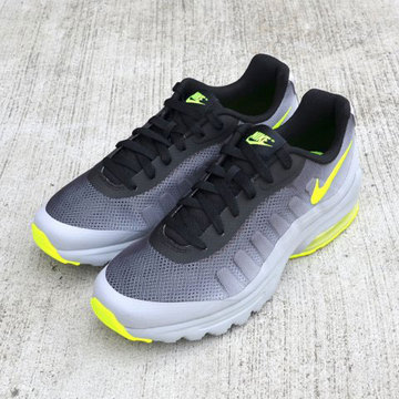 nike (ナイキ) NIKE AIR MAX INVIGOR PRINT -(070)WOLF GREY-