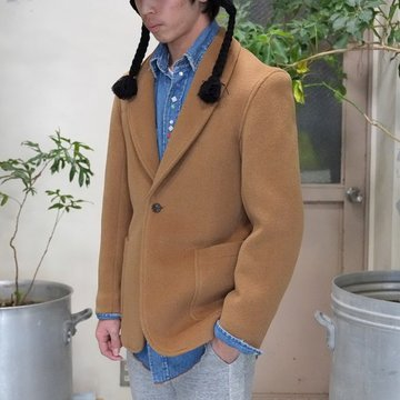 【30%OFF SALE 】BROWN by 2-tacs (ブラウンバイツータックス) SMOKE -CAMEL-