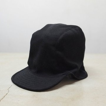 【30%OFF SALE 】BROWN by 2-tacs (ブラウンバイツータックス) BAKER (BAA) - BLACK -