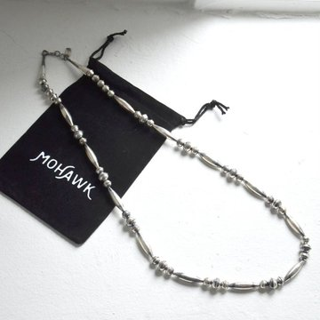 MOHAWK(モホーク) Silver Native Necklace
