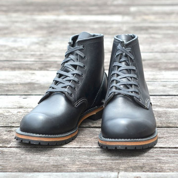 RED WING(レッドウィング) Beckman Boot -Black-