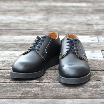 RED WING(レッドウィング) Postman Oxford -Black-