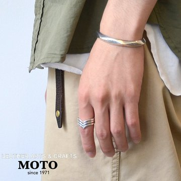 MOTO(モト) 925 SILVER EAGLE RING RC-10 -SILVER-