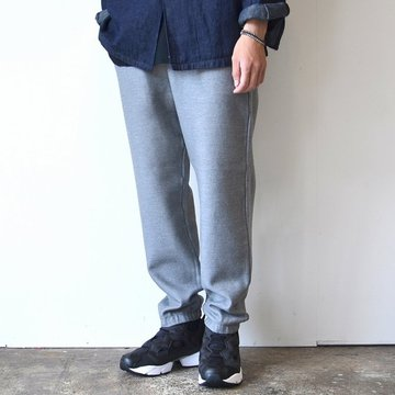 【30% off sale】orSlow(オアスロウ) NEW YORKER -(60)CHARCOAL GRAY-
