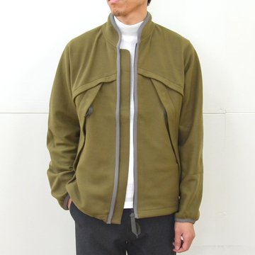 【40% off sale】WISLOM(ウィズロム)/ LIAM(MERINGUE) -KHAKI- #16-10211M