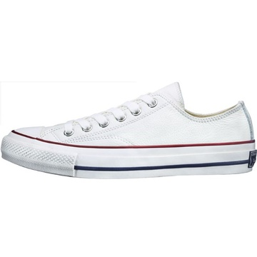 CONVERSE ADDICT(コンバース アディクト) CHUCK TAYLOR LEATHER OX -WHITE-