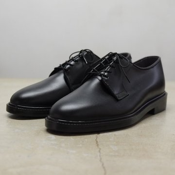 CAPPS SHOE COMPANY(キャップスシューカンパニー) Oxford Shoes - BLACK - #90023