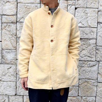 【30% off sale】TENDER Co.(テンダー)Type 956 JANUS JACKET-RUST- #956