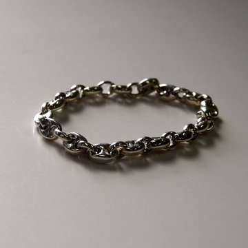 FIFTH GENERAL STORE(フィフスジェネラルストア)/ Silver Bracelet -6mm- #SPECIAL-001