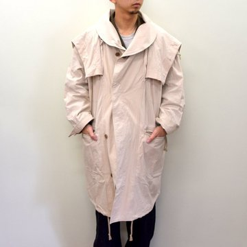 HOMELESS TAILOR(ホームレステイラー)/REVERSIBLE COAT HTK-20F-008