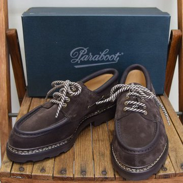 Paraboot(パラブーツ)/CHIMEI / MARCHE -D.BROWN- 2029006