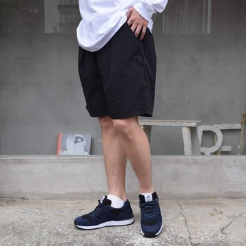 【2021】 TEATORA(テアトラ)/ Wallet Shorts RESORT -BLACK- #TT-004SR-DR