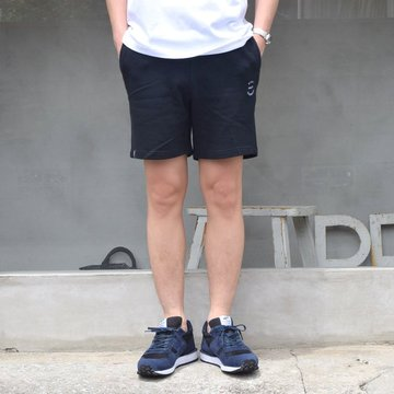 POET MEETS DUBWISE(ポートミーツダブワイズ) / PMD Logo Embroidery Shorts -PMDHP-0221