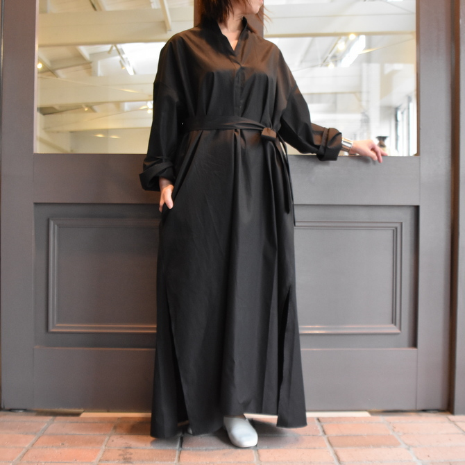 CristaSeya(クリスタセヤ)/ LIGHT COTTON CAFTAN #16M-C(11)