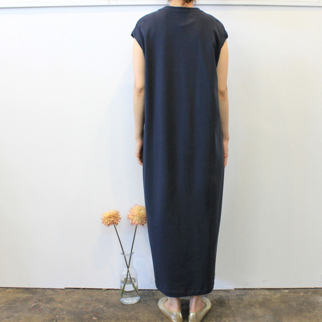 【30% off sale】YLÉVE(イレーヴ) 【20SS】ORGANIC COTTON BIO N/S OP(3色展開)_168-0155551【K】(2)