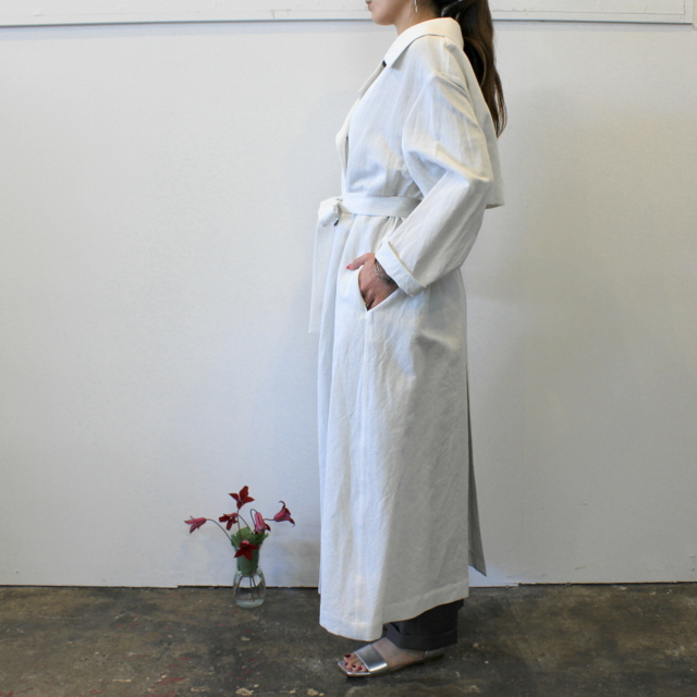 humoresque(ユーモレスク) 【20 SS】trench coat_HS2501【K】(2)