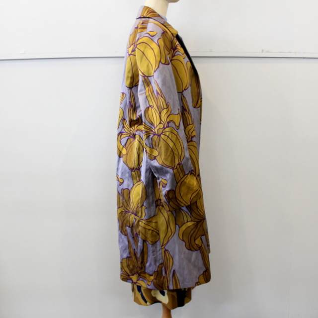 【50% off sale】DRIES VAN NOTEN(ドリスヴァンノッテン) ROLTA 1353W.W.COAT_202-10268-1353【K】(2)