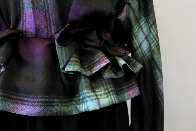 【50% off sale】DRIES VAN NOTEN(ドリスヴァンノッテン) CASONI1086W.W.SHIRT _202-10741-1086【K】(3)