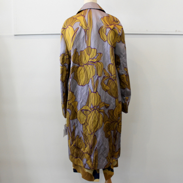 【50% off sale】DRIES VAN NOTEN(ドリスヴァンノッテン) ROLTA 1353W.W.COAT_202-10268-1353【K】(3)