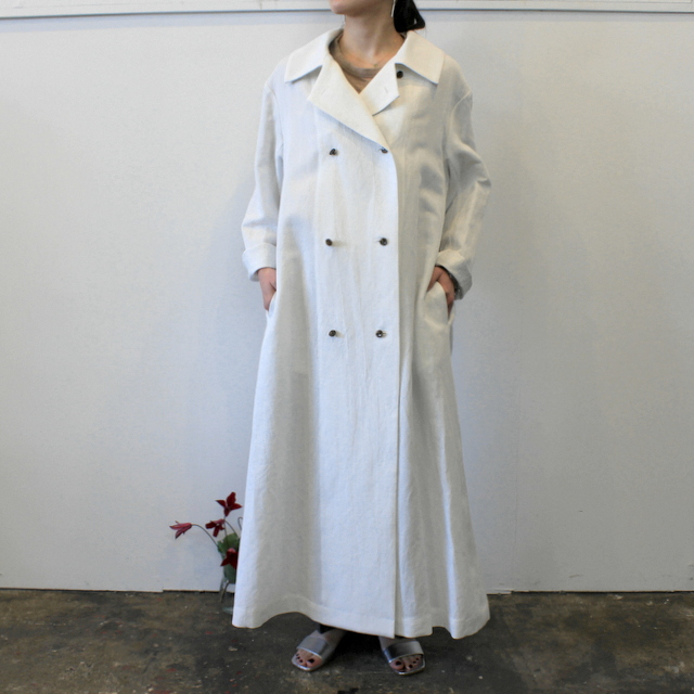 humoresque(ユーモレスク) 【20 SS】trench coat_HS2501【K】(4)