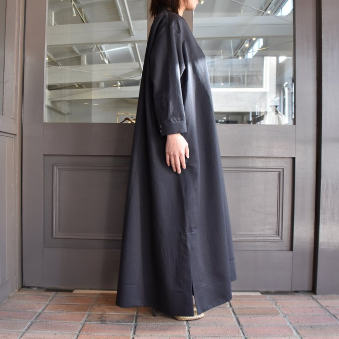 TENNE HANDCRAFTED MODERN(テン ハンドクラフテッドモダン) TRMING TENT LINE PULL ONE-PIECE #0002(7)
