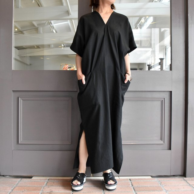 【30% off sale】YLÉVE(イレーヴ) 【2020】LINEN HIGH COUNT OP(2色展開) #168-0155057(7)