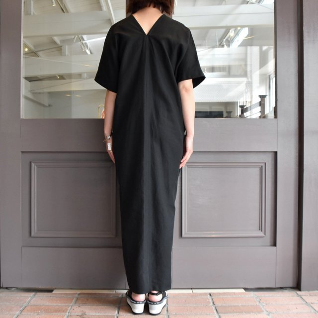 【30% off sale】YLÉVE(イレーヴ) 【2020】LINEN HIGH COUNT OP(2色展開) #168-0155057(9)