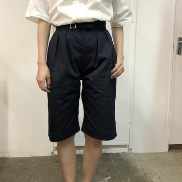 LENO&Co.(リノアンドコー) / GURKHA SHORT TROUSERS【K】