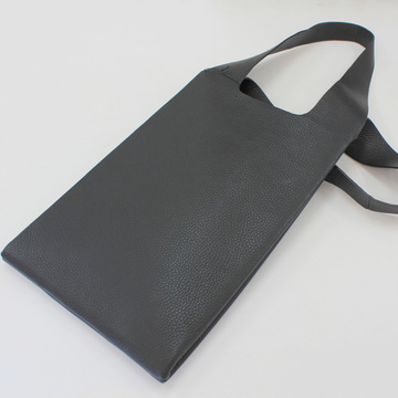 Aeta(アエタ)【19AW】PG LEATHER TOTE_PG-10【K】