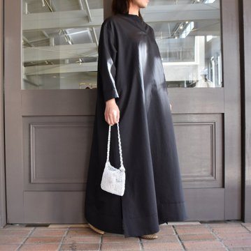 TENNE HANDCRAFTED MODERN(テン ハンドクラフテッドモダン) TRMING TENT LINE PULL ONE-PIECE #0002
