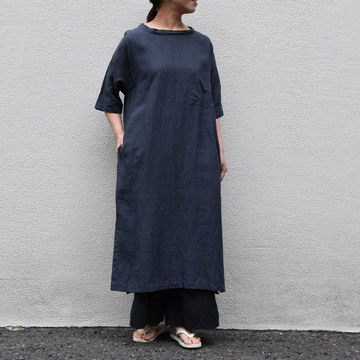 TOUJOURS(トゥジュー)  Boy's Shirt Dress #TM32OD04